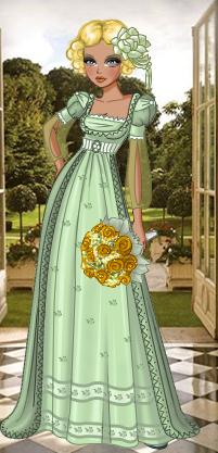 Tiara Lavander