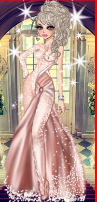 Huntress Leona
